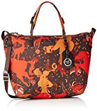 Piero Guidi 21412 Magic Circus Camouflage Borsa a Tracolla, 37 cm, Wild