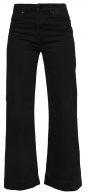 FENN - Jeans a zampa - true black