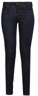 DIXY - Jeans Skinny Fit - dark raw
