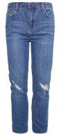 STORM - Jeans baggy - mid blue