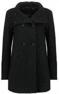 ONLNEW SOPHIA - Cappotto classico - jet black