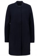 MEGAN - Cappotto classico - dark navy