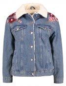 Giacca di jeans - middenim