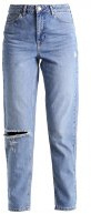 Jeans Tapered Fit - middenim