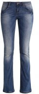 Jeans a zampa - denim blue