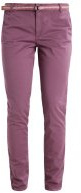 Pantaloni - dark old pink