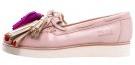 BEA 4 - Scarpe senza lacci - rose