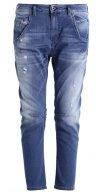 FAYZA-NE SP JOGGJEANS - Pantaloni sportivi - 0678m
