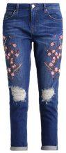 Topshop LUCA Jeans baggy indigo
