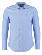 ORIGINAL SLIM FIT - Camicia - blue
