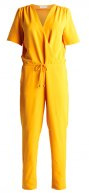 SETH - Tuta jumpsuit - tangerine