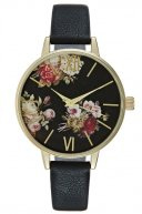 Anna Field Orologio black