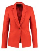 Blazer - orange lava