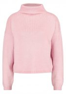 Maglione - mid pink