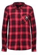 Camicia - red/black