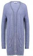HELLEN - Cardigan -  colony blue