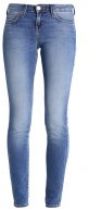 SCARLETT LOW - Jeans slim fit - dusk blue