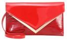 NEMESIA  - Pochette - rosso