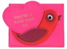 BIRD - Custodia per biglietti da visita - multicolor