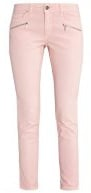 Jeans slim fit - powder rose