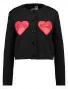 Blazer - black/red