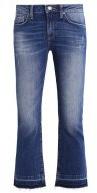 ANIKA - Jeans a zampa - mid used vintage