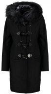 GRACE - Cappotto classico - black