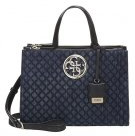G LUX - Borsa a mano - blue denim