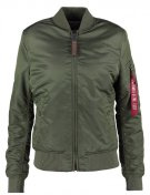 MA-1  - Giubbotto Bomber - sage green