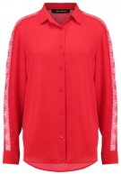 Camicia - red