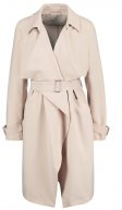 KIOMI Trench brown