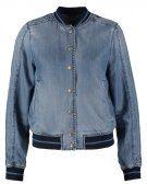 JELLIB  - Giacca di jeans - blue denim