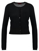 SORALIE - Cardigan - black
