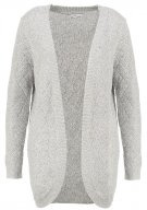 ONLBRETAGNE - Cardigan - light grey melange