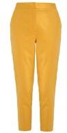 NIKKI - Pantaloni - mid yellow