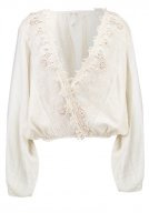 Free People Camicetta ivory