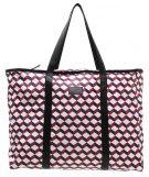 RELYEA  - Shopping bag - scarlet sage