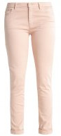 ALBY  - Pantaloni - nude
