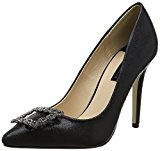 Dorothy Perkins - Bethany Sequin Trim, Scarpe col tacco Donna