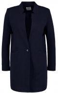 VMJUNE  - Cappotto corto - navy blazer/melange