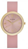 Pilgrim Orologio goldcoloured/rose