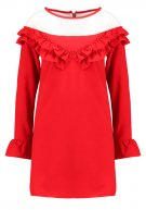 EVE - Vestito estivo - red