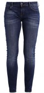 3301 LOW SKINNY  - Jeans slim fit - blue