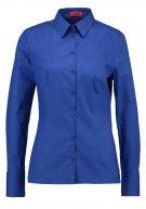 ETRIXE - Camicia - open blue