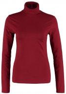 Maglietta a manica lunga - dark red