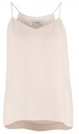 Selected Femme Top cameo rose