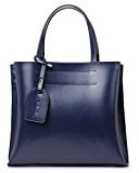 NAWO Donne In Pelle Borsa A Tracolla Corpo Bag Croce Shopper Tote Scuola Satchel