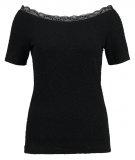 TURID  - T-shirt con stampa - black deep