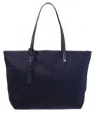 SWANA - Shopping bag - cobalt