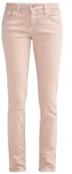 UPTOWN SOPHIE - Jeans slim fit - rose dust washed twill